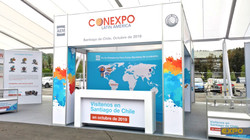 Conexpo - Expomin 2017
