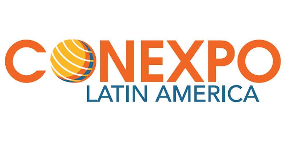 CONEXPO Latin America   Feria Internacional de la Construcción