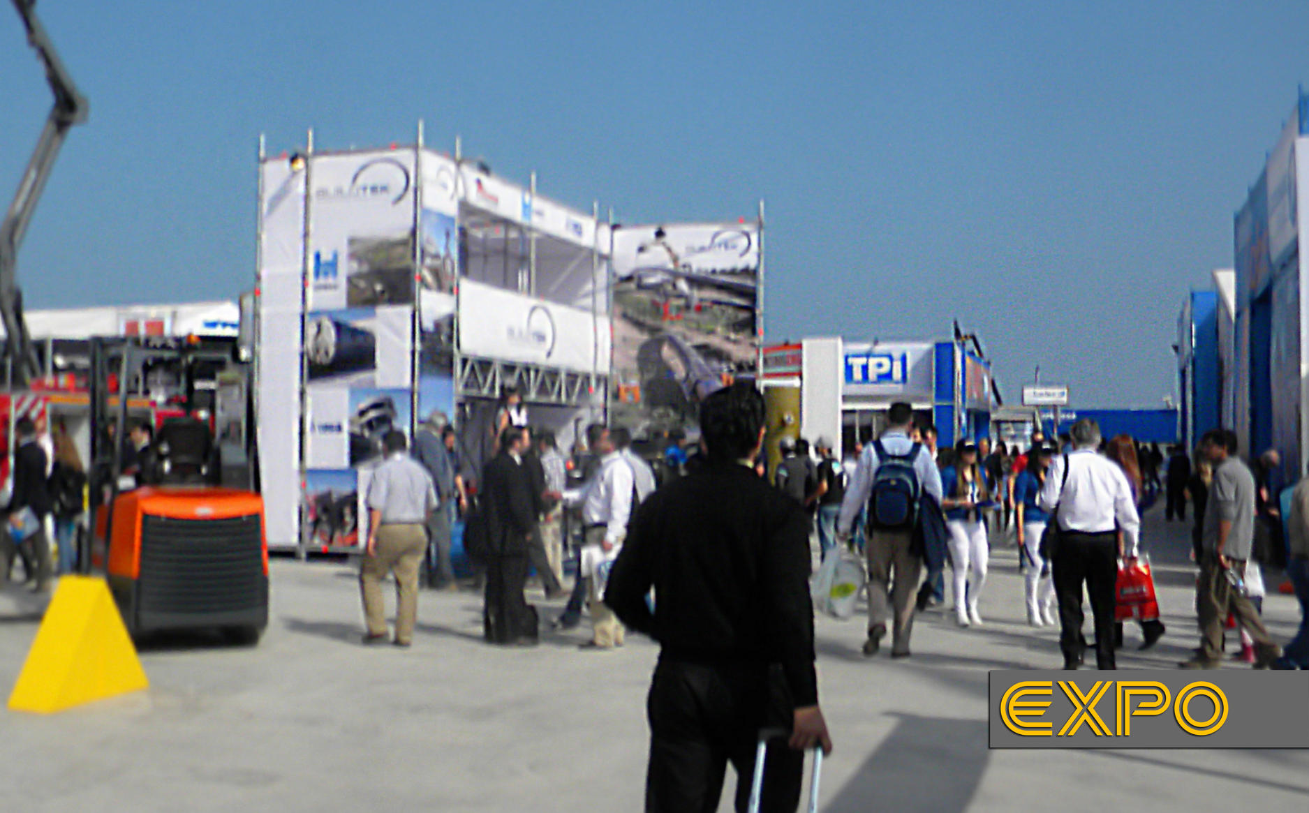 Buildtek - Exponor 2011