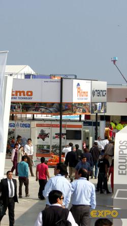 Ritmo & Teknica - Exponor 2013