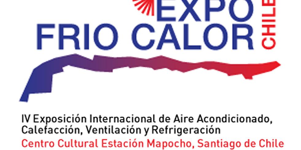 Expo Frio Calor Chile