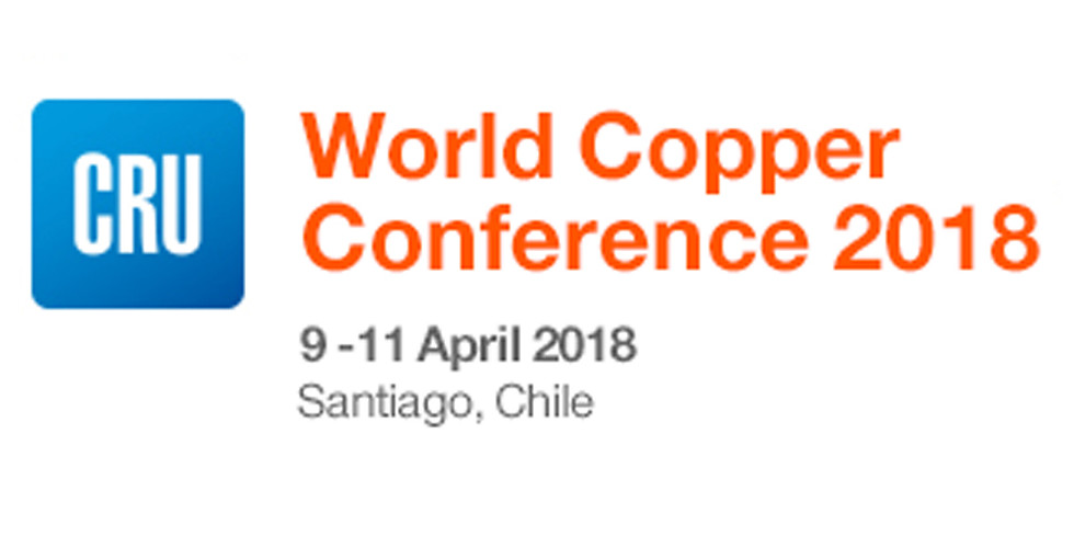 World Copper Conference 2018