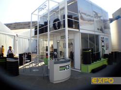 ADS Conexiones - Expomin 2008