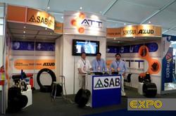 ATT Conexiones - Exponor  2011