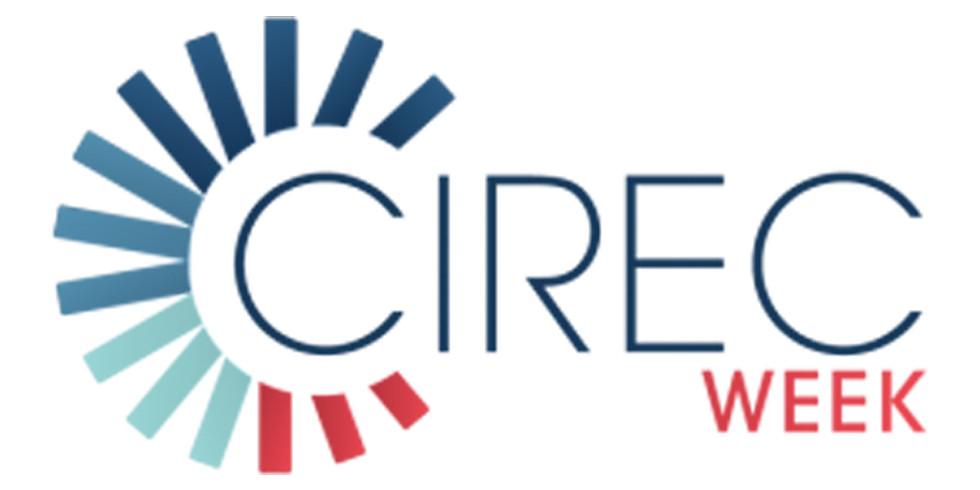 Cirec Week 2018