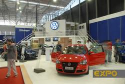 VW - Salón del Automóvil 2008