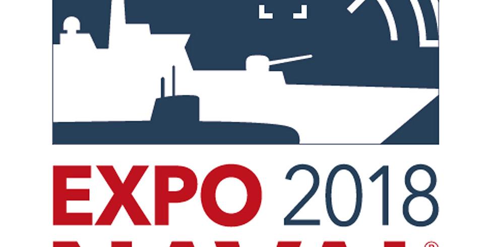 Exponaval 2018