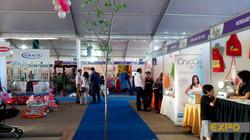 Feria Expo Bebé y Niño 2012