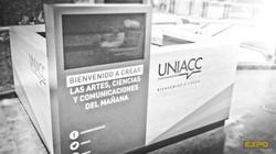 Uniacc - Módulo de Atención 2017