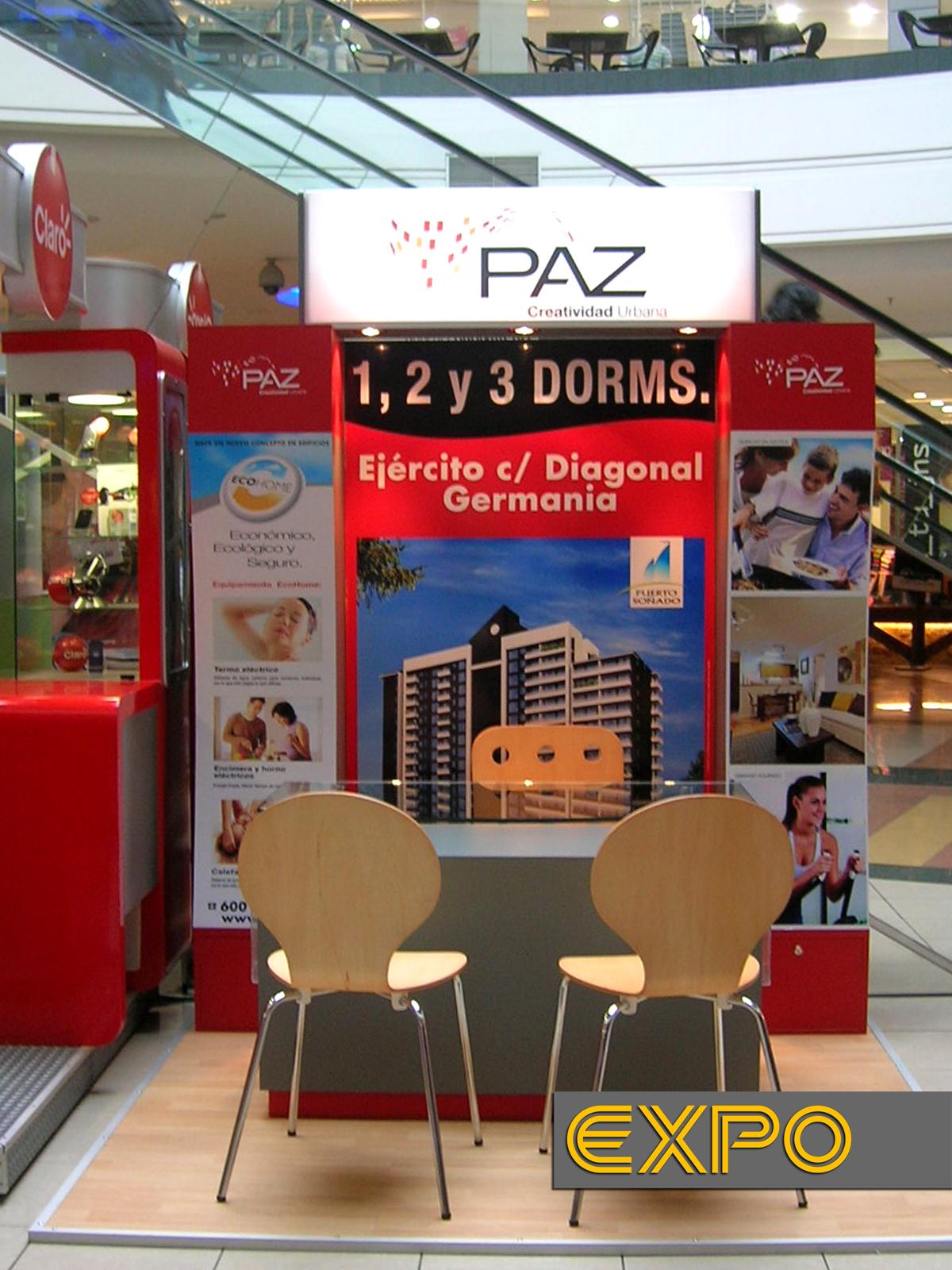 Inmobiliaria PAZ -Puerto Montt