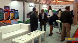 Cementos Bio Bio - Feria MTS 2013