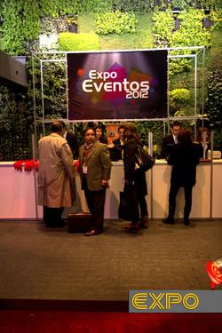 Expo Eventos 2012