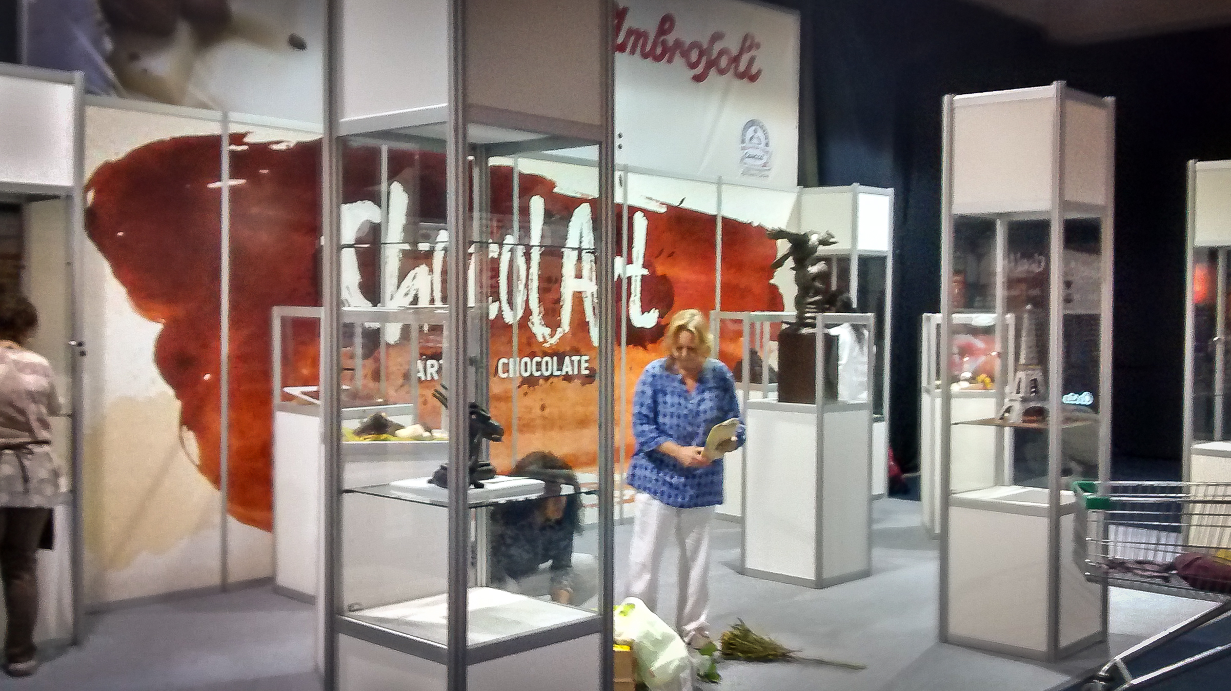 Salón del Chocolate - 2015