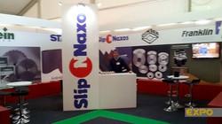 SlipNaxos - Expocorma 2013