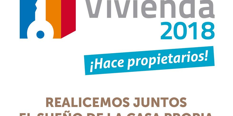ExpoVivienda 2018