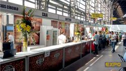 Feria CES Sodimac 2014