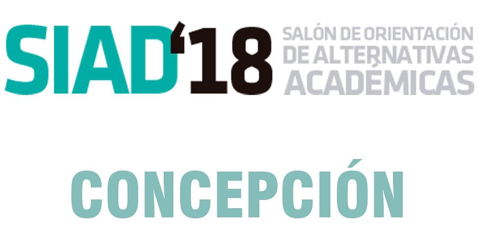 SIAD Concepción Chile