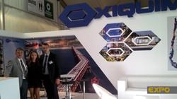 Oxiquim - Expocorma 2013