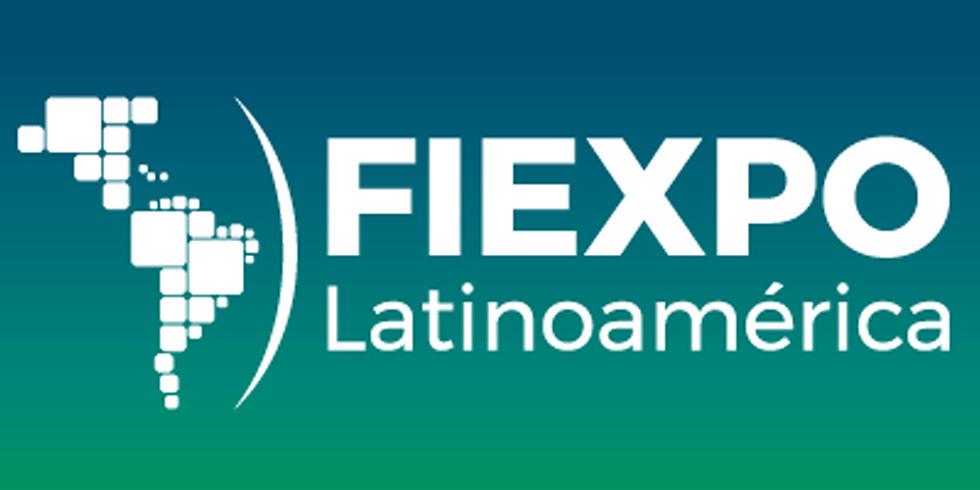 FIEXPO Latinoamérica 2018