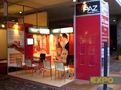 Inmobiliaria Paz - Exponovios 2008