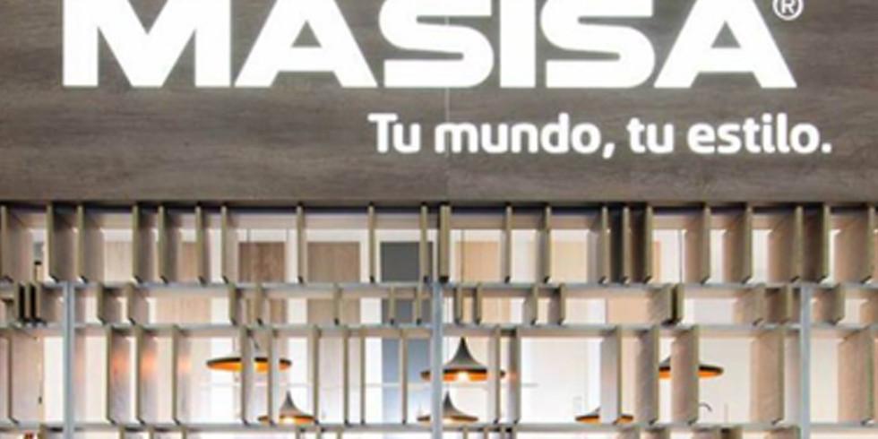 Expo Masisa