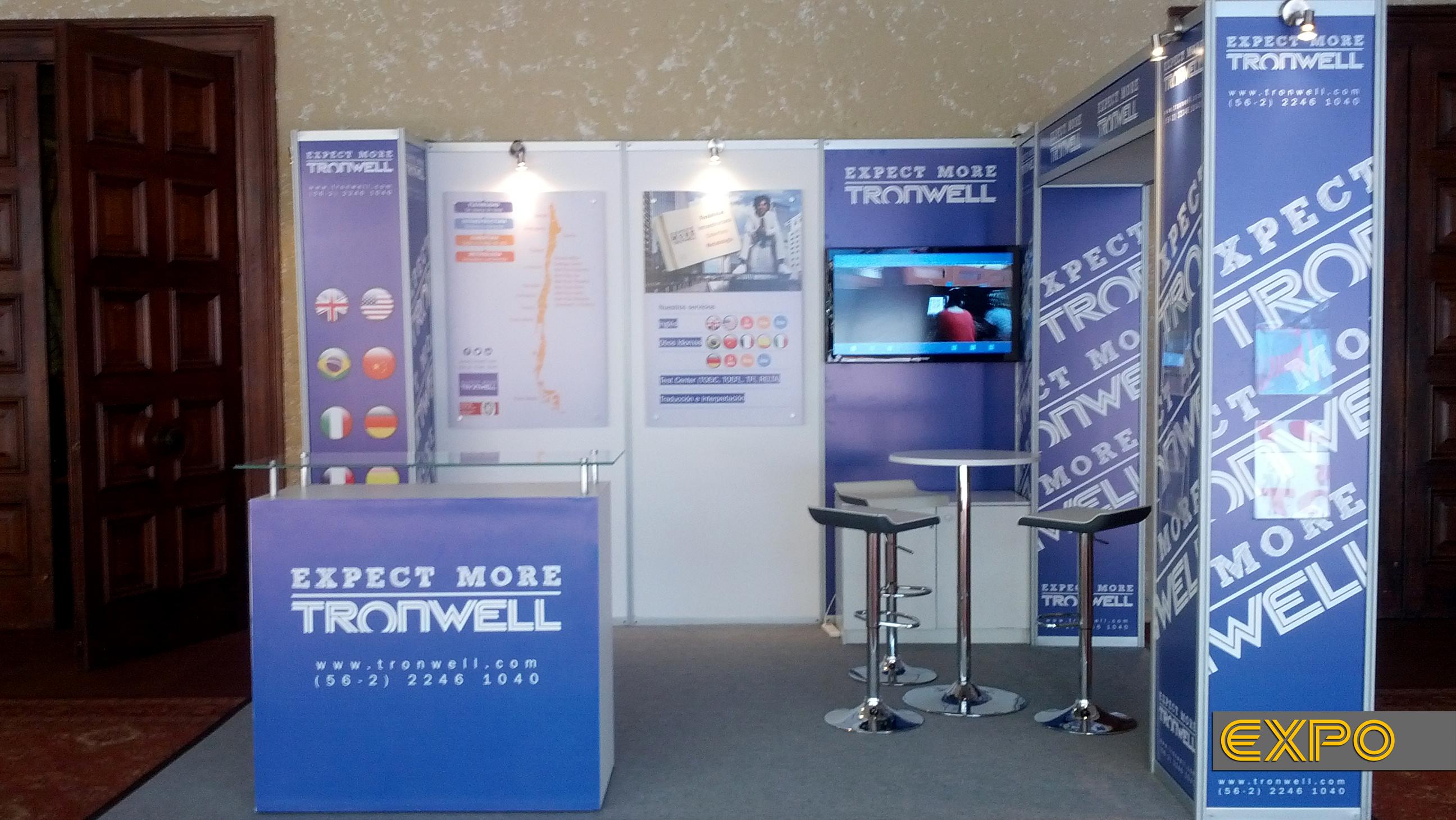 Tronwell  - Asexma 2013
