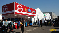 IMT - Expomin 2014
