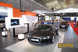 Audi - Salón del Automóvil 2008