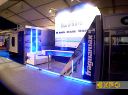 Cementos Bio Bio - Expomin 2008