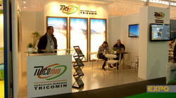 Tricomin - Exponor 2013