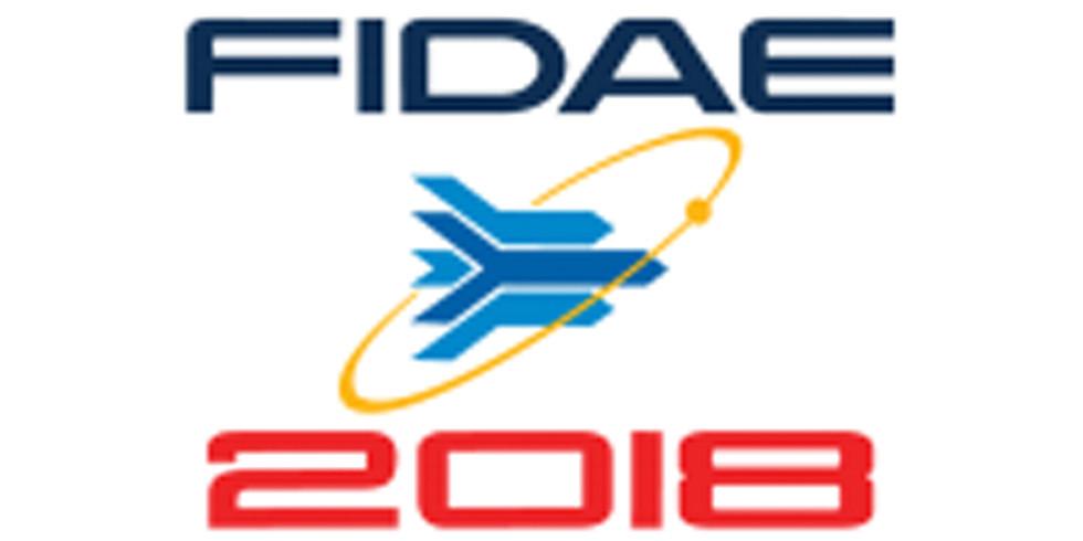 FIDAE 2018