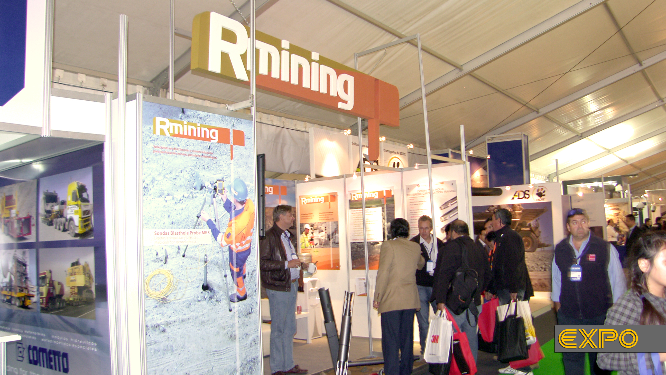 Rmining - Exponor 2013