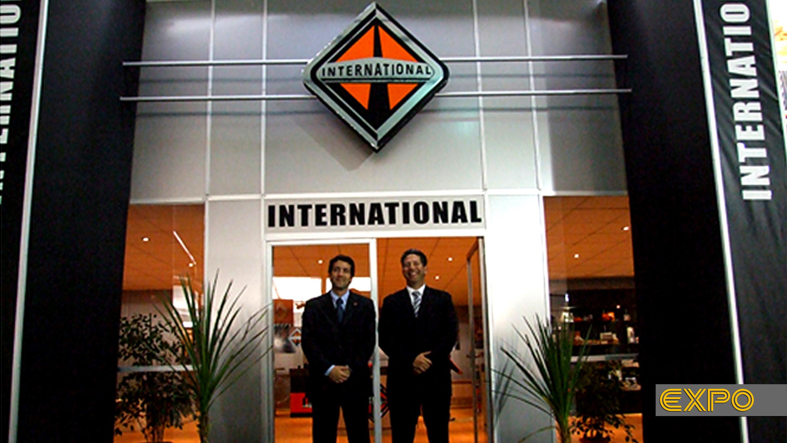 International - Feria del Transporte