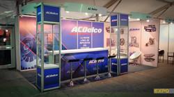 ACDelco - Feria Motor 2017