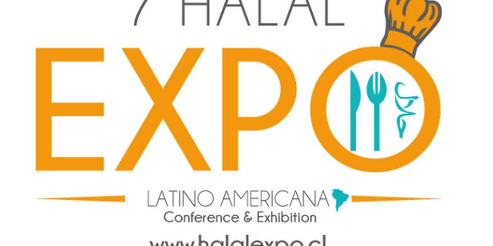 ExpoHalal 2018