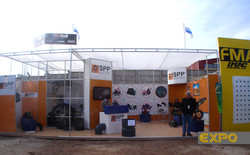Stands Varios - Exponor 2007