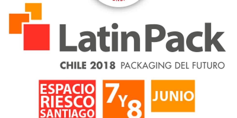 LatinPack Chile 2018