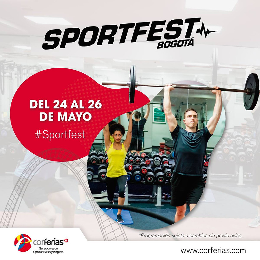SportFest Bogotá