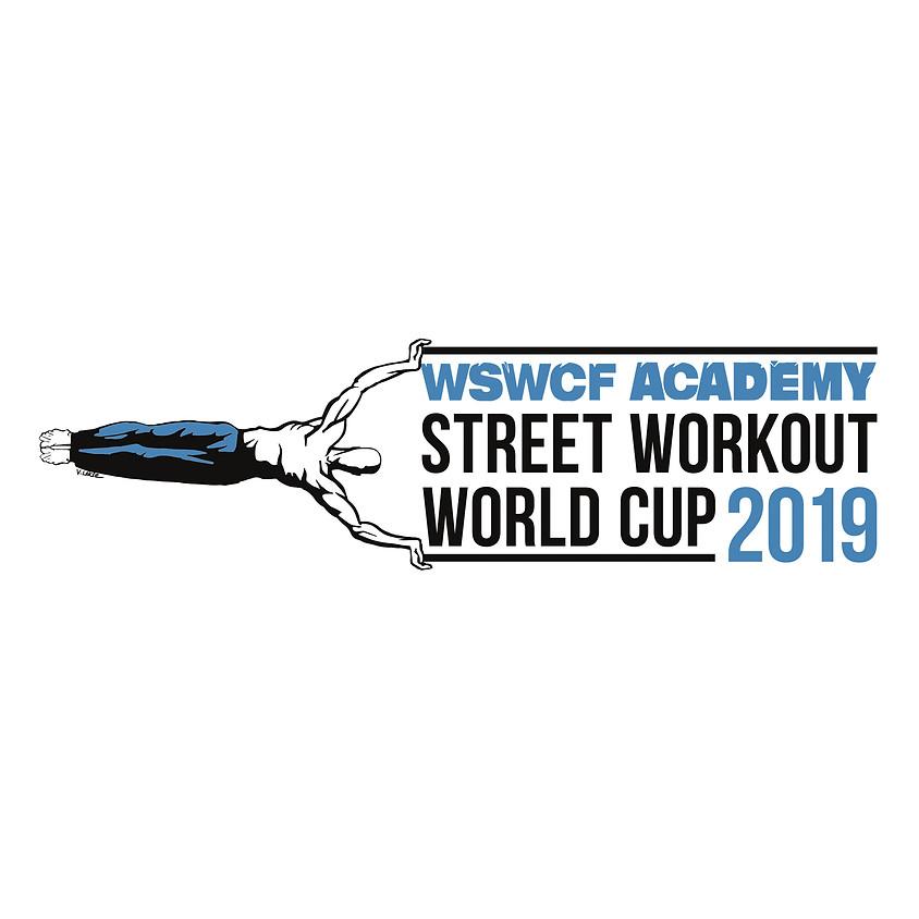 WSWCF Academy World Cup 2019
