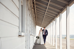 Devonport wedding