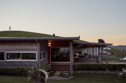 Kauri Bay Boomrock