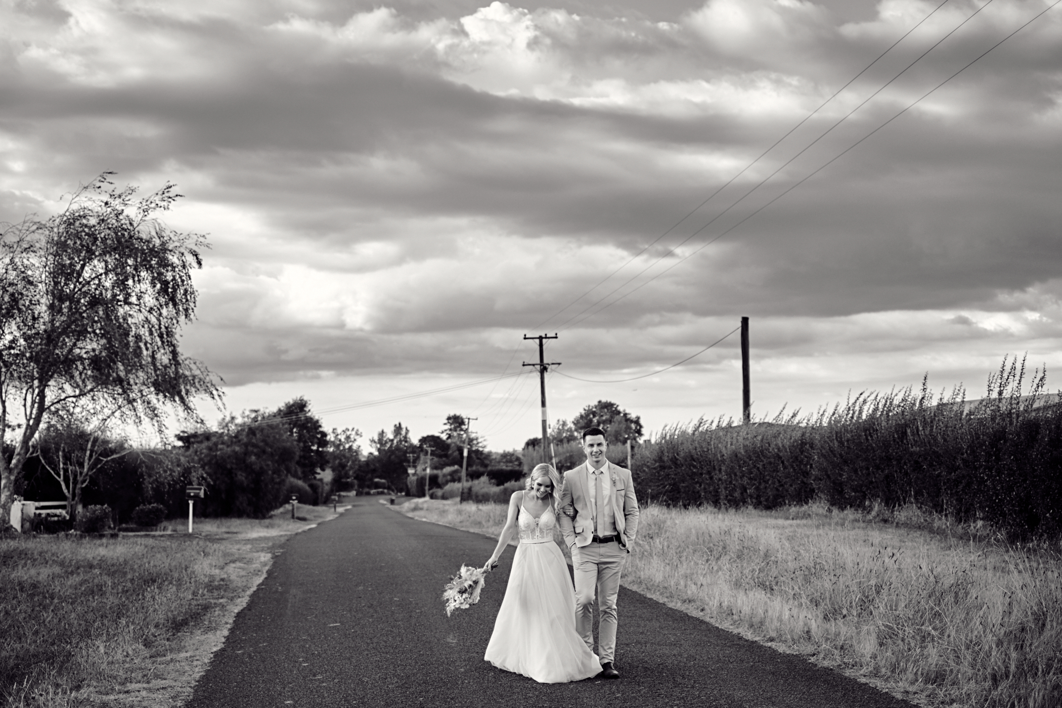 Karaka wedding photographer