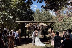 St Margarets Cafe wedding