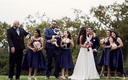 Auckland wedding