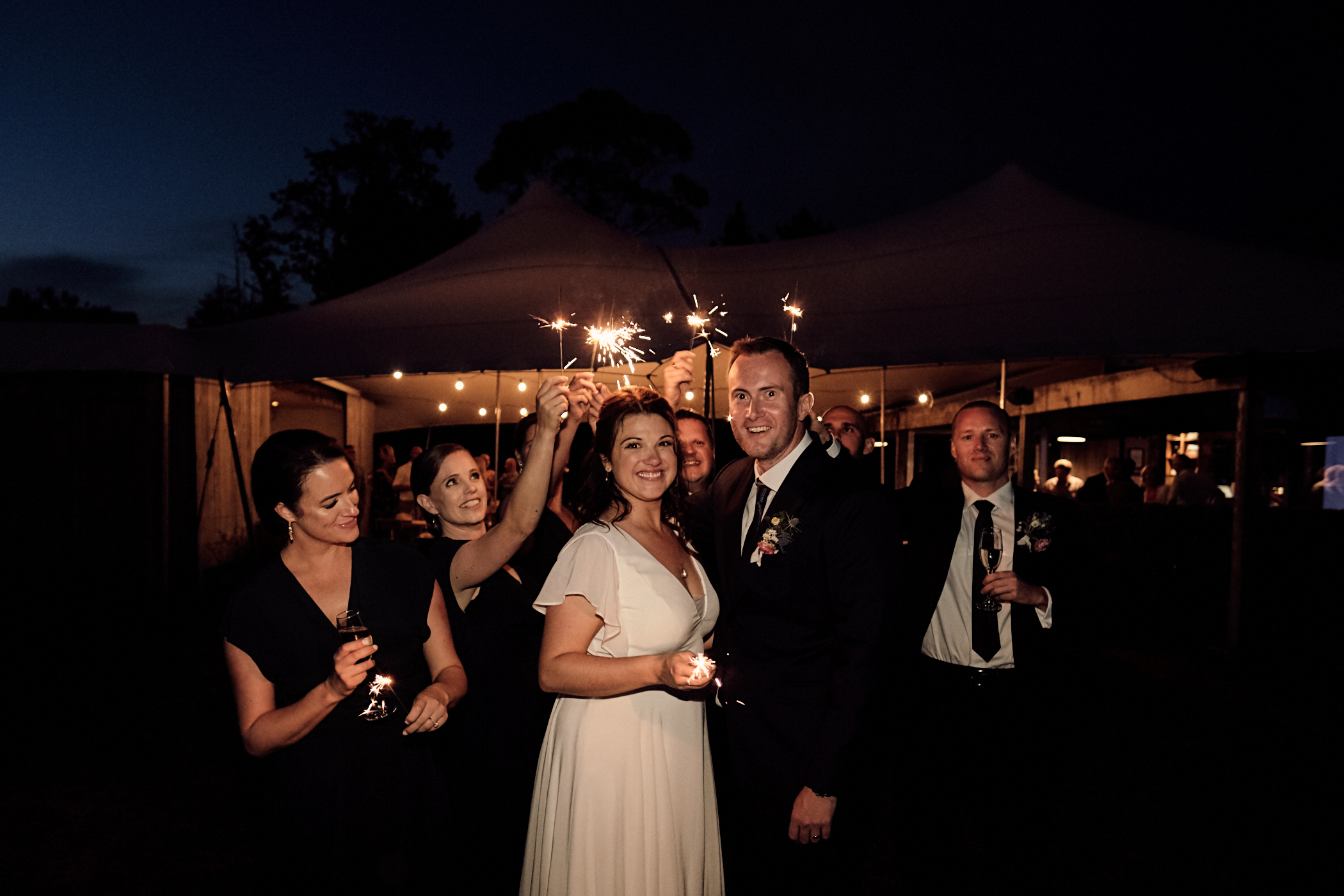 Great Auckland weddings