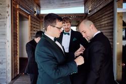 Kauri Bay wedding