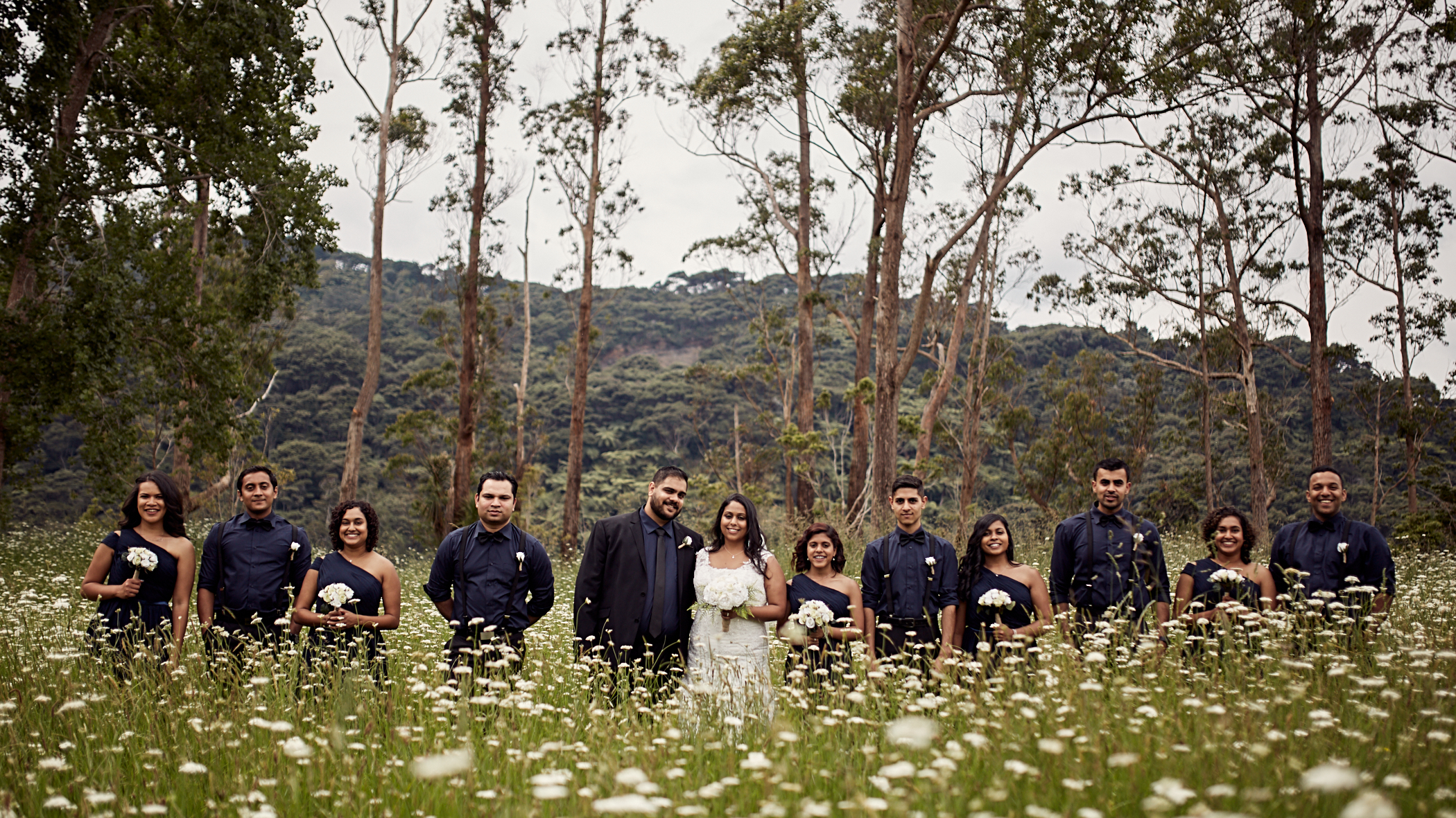 wedding photographer NZ