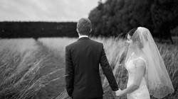 Wedding photography at Markovina