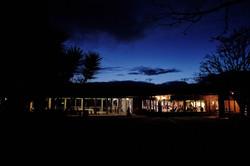 Markovina Estate at Night