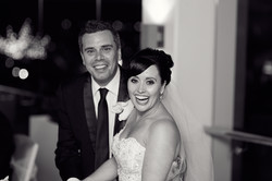 Rydges Hotel wedding